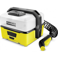 Karcher Mobile Outdoor Cleaner