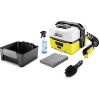 Karcher OC 3 Bike Box