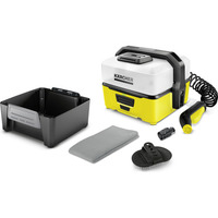 Karcher OC 3 Pet Box
