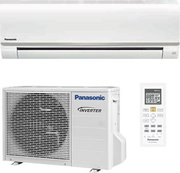 Panasonic CS-BE20TKD/CU-BE20TKD фото