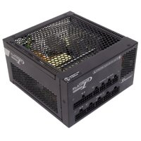 Sea Sonic Electronics Platinum-520 Fanless (SS-520FL2 Active PFC F3) 520W